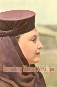 Dorothea Wiek in Kopf hoch, Johannes (1941, Viktor de Kowa)