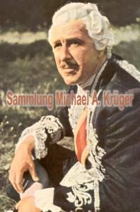 Ferdinand Marian als Jud Süß (1940, Veit Harlan)