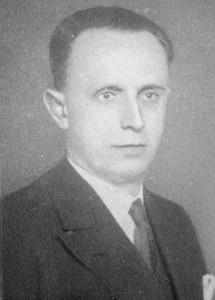 Friedrich Zipfel, Vorsitzender des BDFA 1933-1935