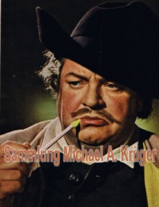 Heinrich George als Andreas Schlüter (1942, Herbert Maisch)
