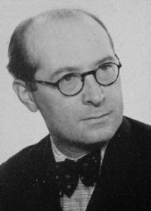 Karl Melzer, Vorsitzender des BDFA 1935-1945