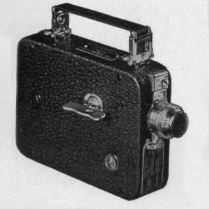 Kodak-8-mm-Kamera