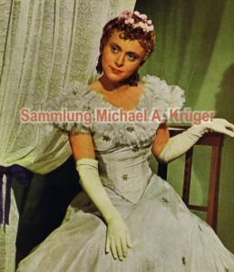 Luise Ulrich als Annelie (1941, Josef von Baky)