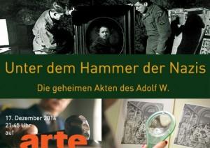 Unter dem Hammer der Nazis